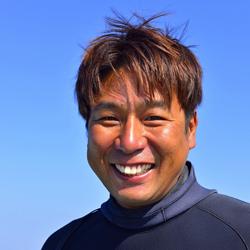 横田崇さん