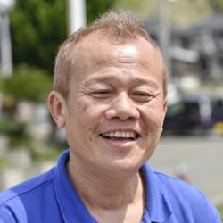 坂口彰男さん