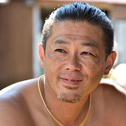 豊嶋康志さん