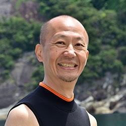 金子裕昭さん