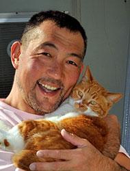 塩田寛さん