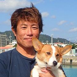 川勝大輔さん