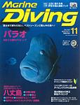 Marine Diving 2011年11月号