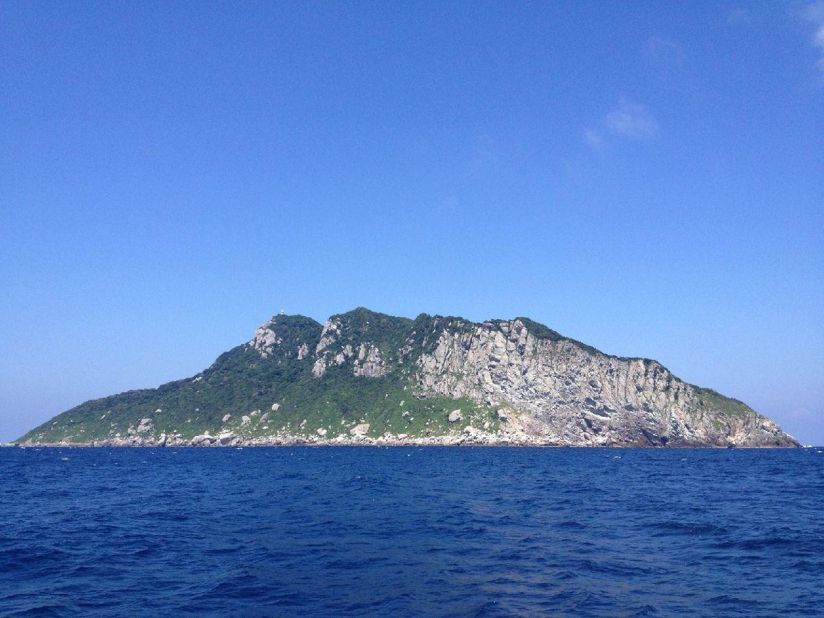 「神宿る島 沖ノ島」世界文化遺産に登録決定!