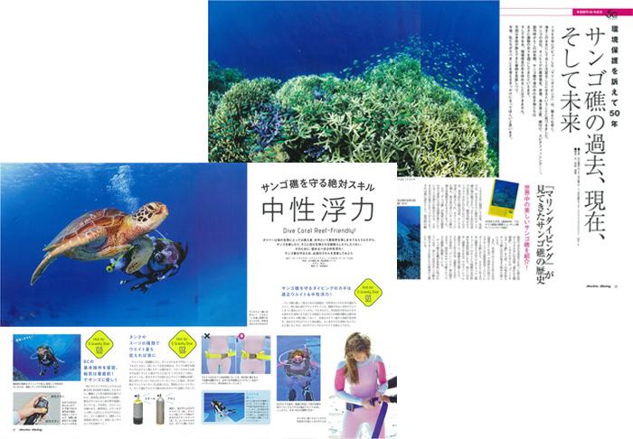 サンゴ礁の過去、現在、そして未来