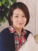 兼山美由希さん<br />