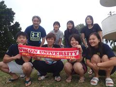 日本大学文理学部体育学科水上ゼミ