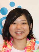 金澤亜梨沙さん