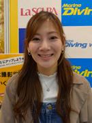 橋本沙綾さん