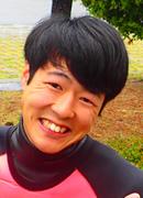 黒田晋平さん