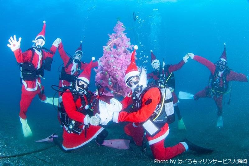 ラブリーなクリスマスツリー!