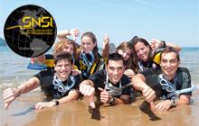 ダイビングがうまくなれる指導団体・SNSIの講習はここがスゴイ!