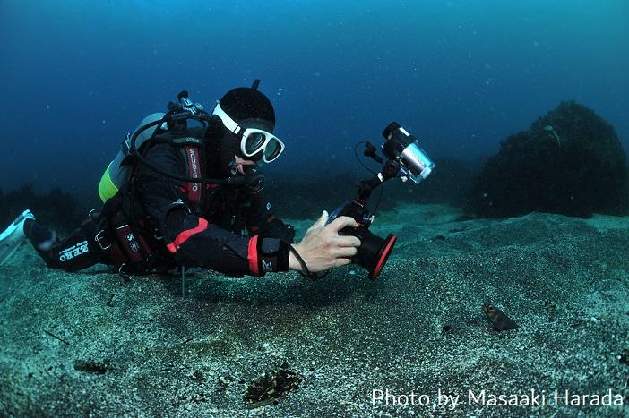 まずは周囲に気を配り、海や生物への感謝と謙虚な心を持ちましょう