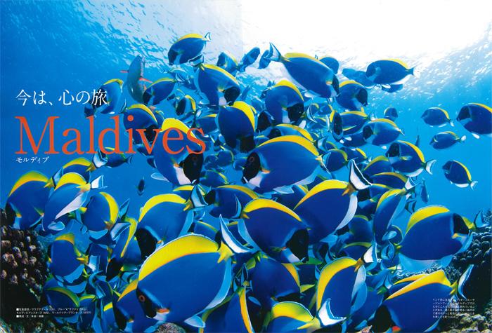 Maldives~モルディブ