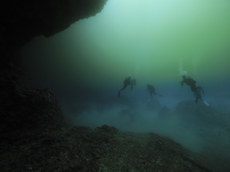 「一般部門」2020グランプリ 「もくもく水中探検!」宮地剛大さん