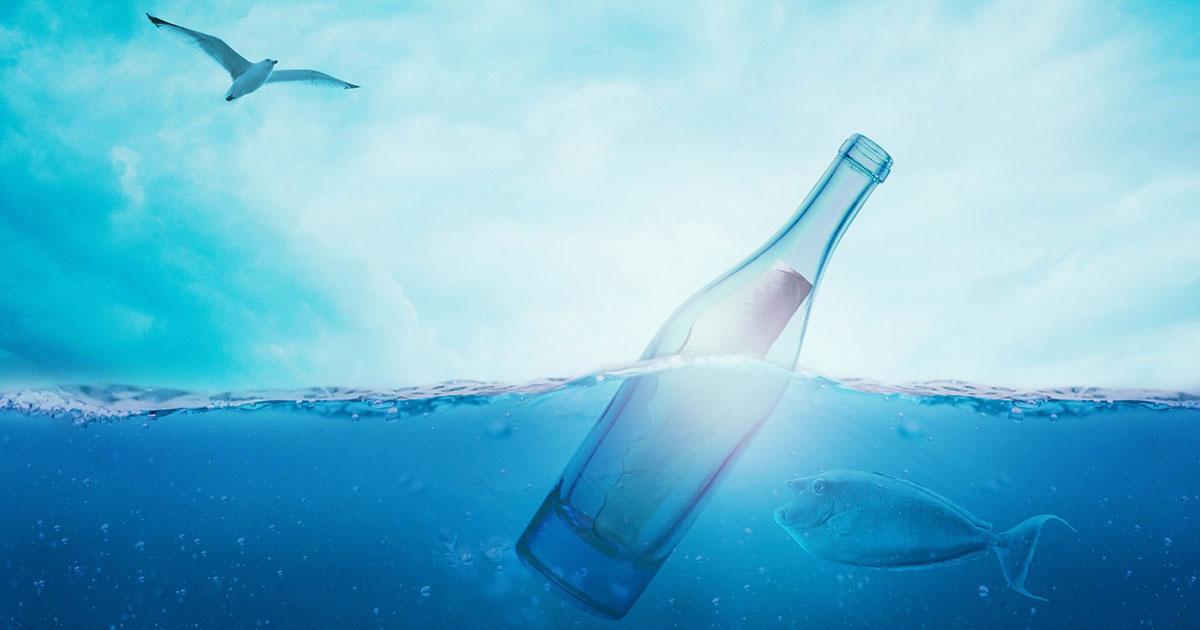 海を感じるワインSelection Vol.3 江戸前の海中熟成ワイン